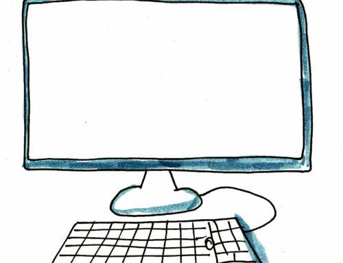 Über die Verwandtschaft von BNE und Medienkompetenztrainings