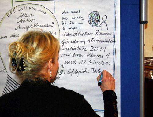 Ökologie als Schulziel- Freie Schule Bröbberow arbeitet an der Zukunft