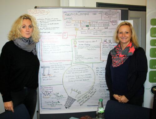Recknitz-Campus Laage gibt Impulse für Modellprojekt.